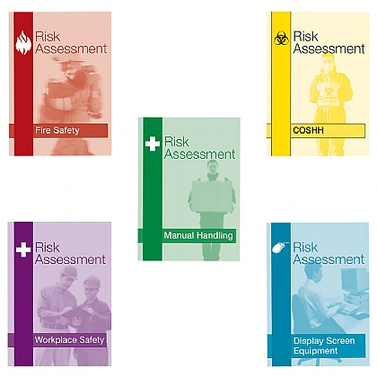 Multi Pack Offer- All Risk Assessments