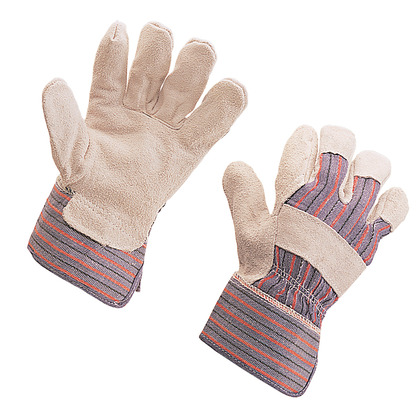 Chrome Rigger Gloves (Single Pair)