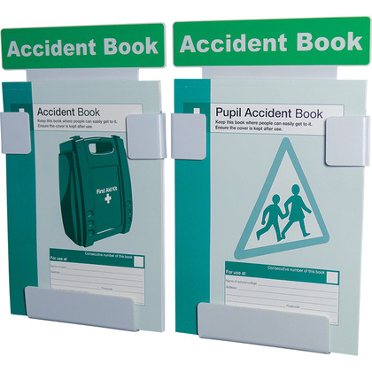 Accident and Pupil Accident Double Reporting Station