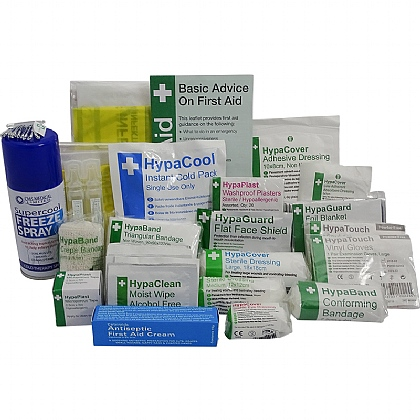 Hockey First Aid Refill