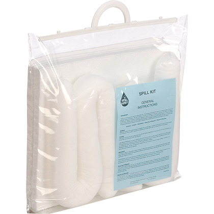 Oil Spill Kit, 15 litre