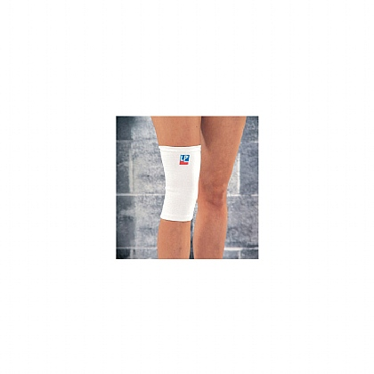 Elasticated Knee Support, Large