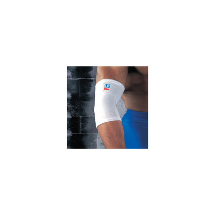Elasticated Elbow Support, Small