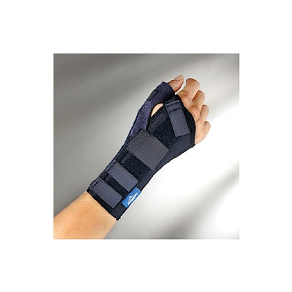 Thumb and Wrist Brace - Right Hand, Medium